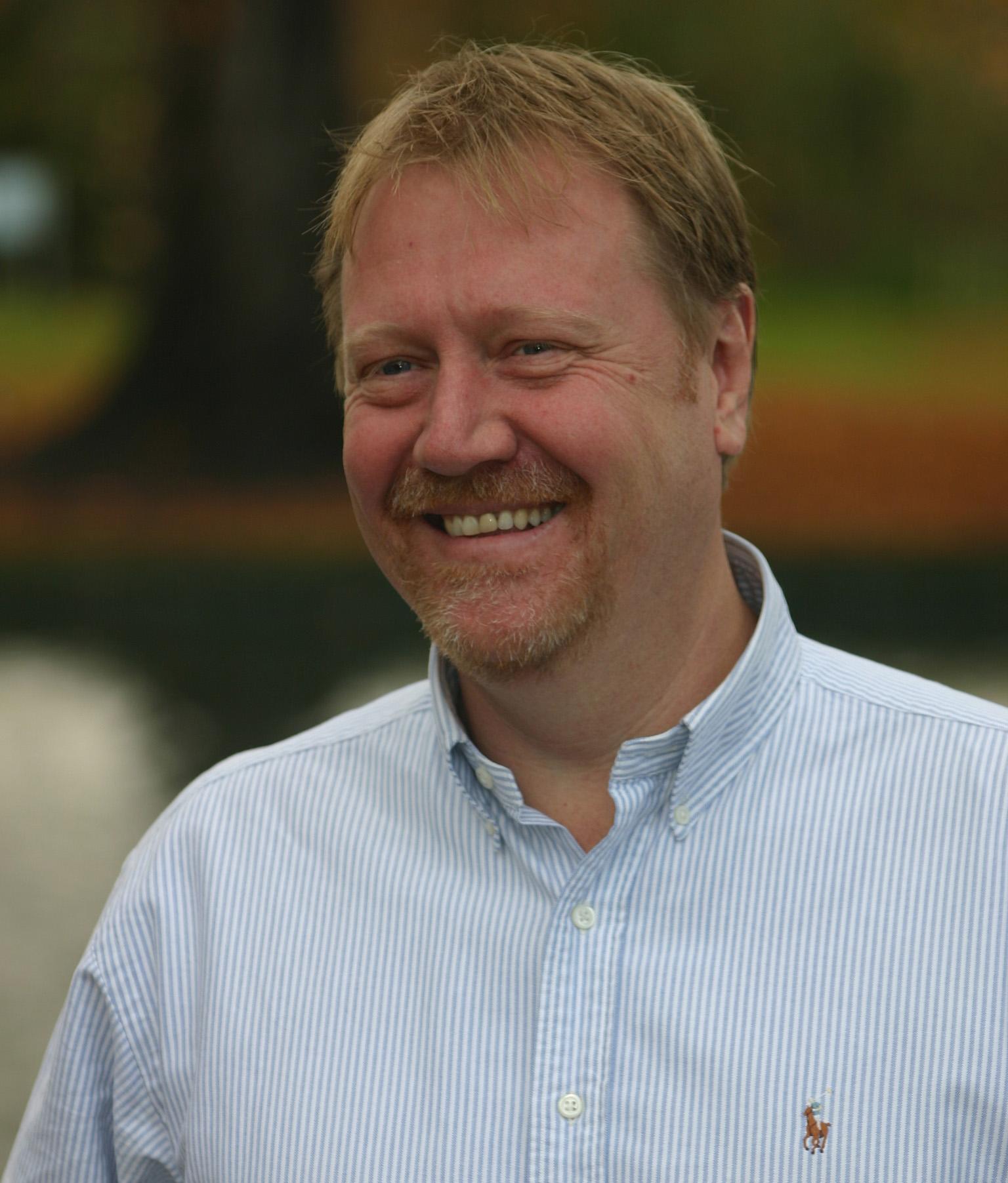 Paul Hodder